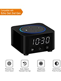 Alarm Clocks Amazon Com
