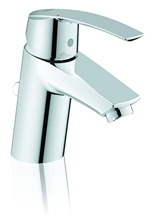 Cool Grohe Start Single Lever Basin Mixer Chrome, DN 15, 1 Piece, S  YJ67