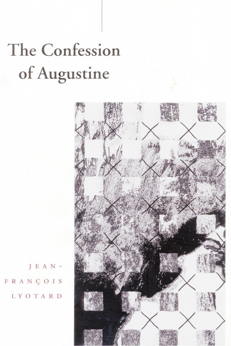 Download The Confession of Augustine (Cultural Memory in the Present) ebook