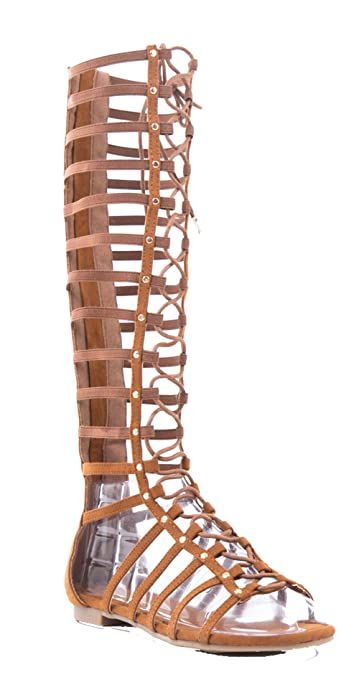 Top 10 Best Gladiator Sandals