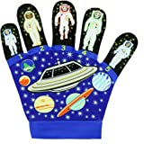 The Puppet Company - Favourite Song Mitts - Five Little Men Hand Puppet