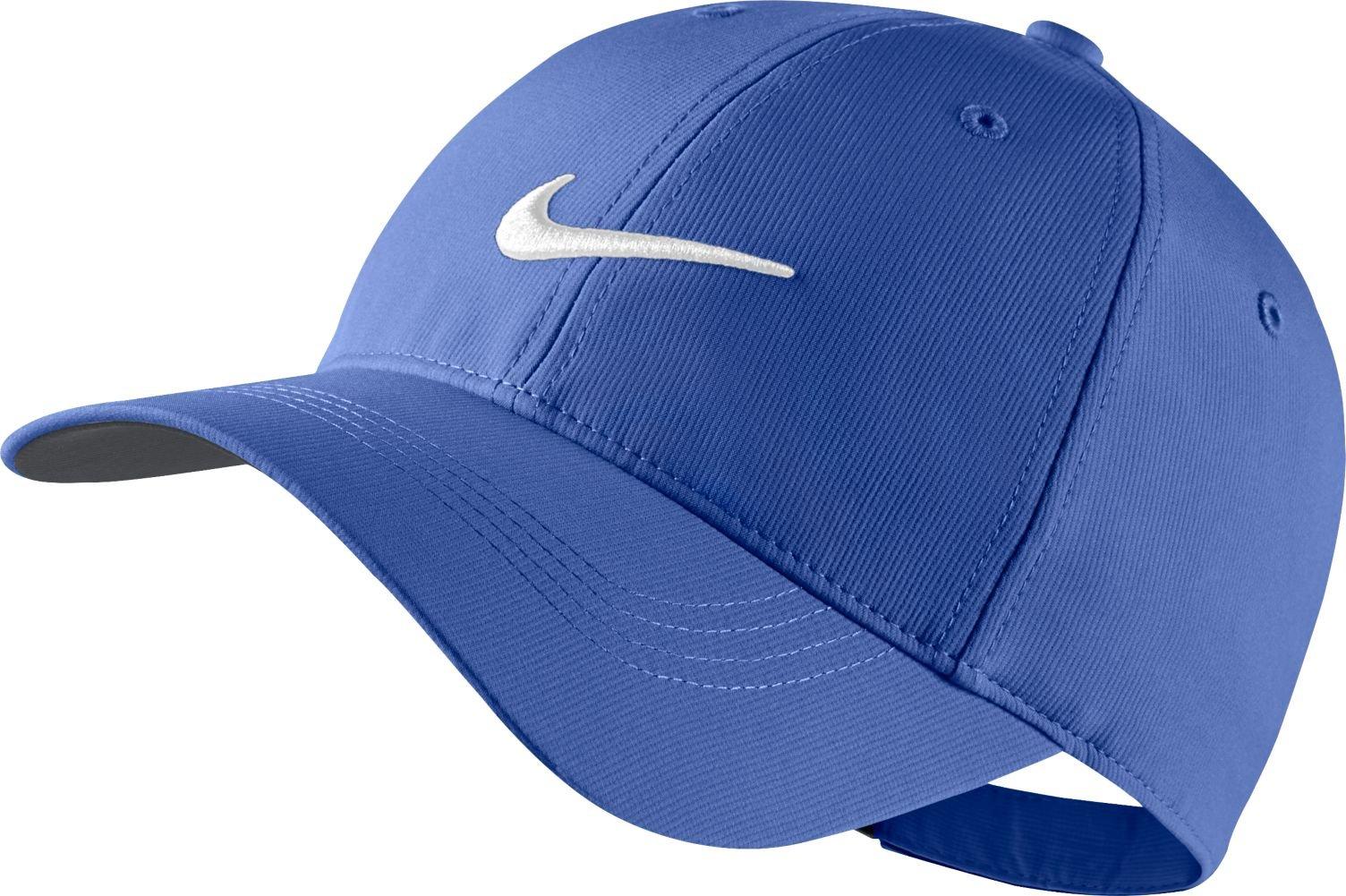 Nike Legacy 91 Tech Swoosh Hat - Game Royal by Nike
