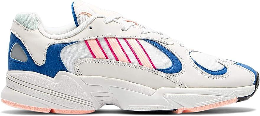 adidas yung 1 blanche sortie