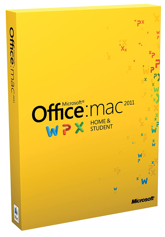 Office für Mac 2011 Home & Student (1 Pack / deutsch): Amazon.de ...