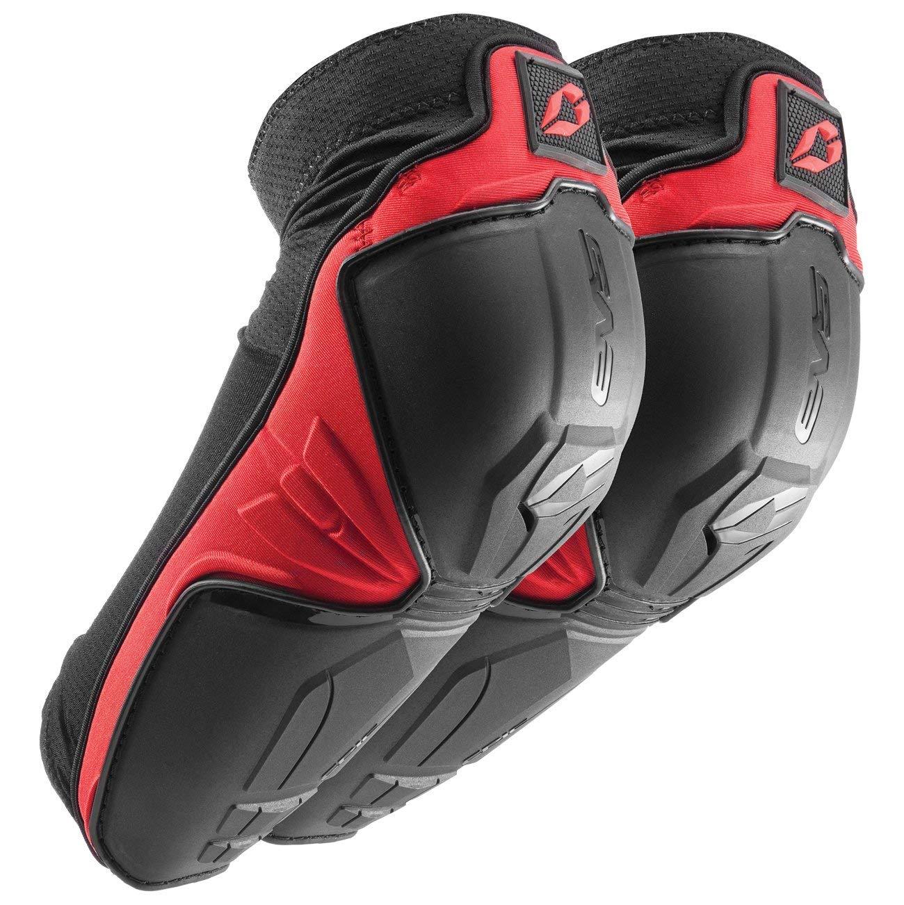 EVS Sports Epic Elbow Pad (Black, Large/X-Large) EPIC-E-L/XL