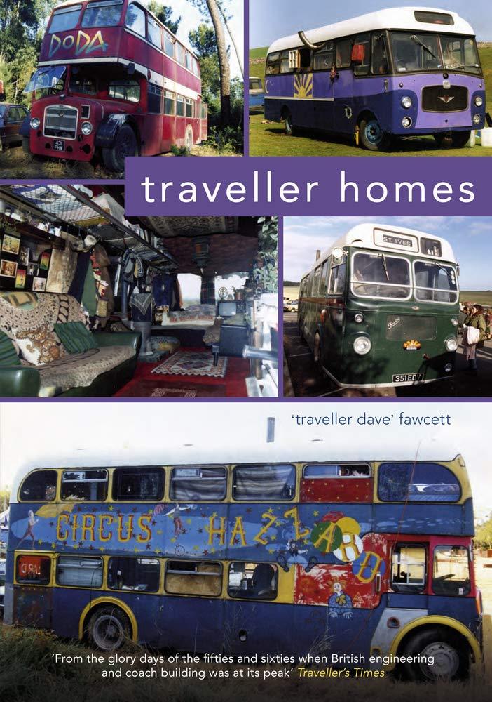 Traveller Homes ebook