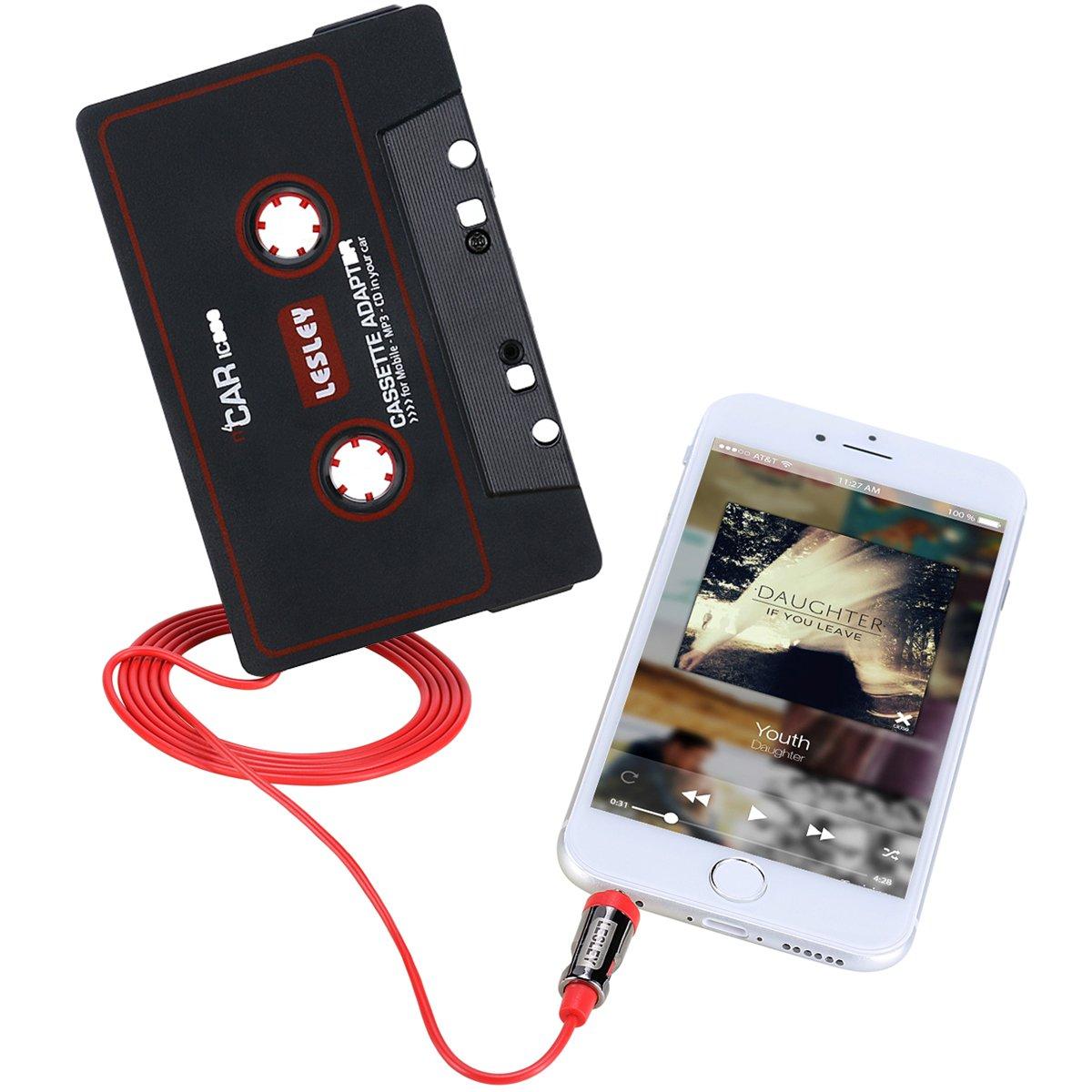 Car Cassette Adapter Reshow IG-LX-A19-60W-6PK