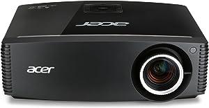 Acer P7505 DLP Projector (Black)