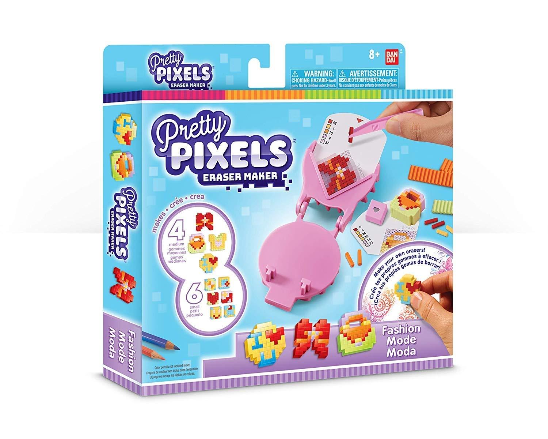 Pretty Pixels 38520 Eraser Maker Starter Pack by Pretty Pixels (Image #3)