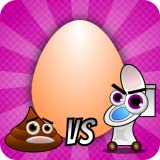 Eggs of Poo - Tamago Clickers Monsters Match ( 2 player game )