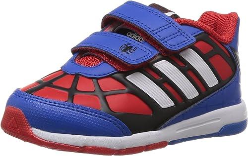 adidas Baby Jungen Disney Spiderman Cf I Sneaker