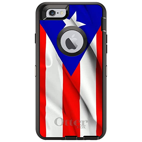 best website 1e2da 8c258 Amazon.com: DistinctInk Case for iPhone 6 / 6S (NOT Plus) - OtterBox ...