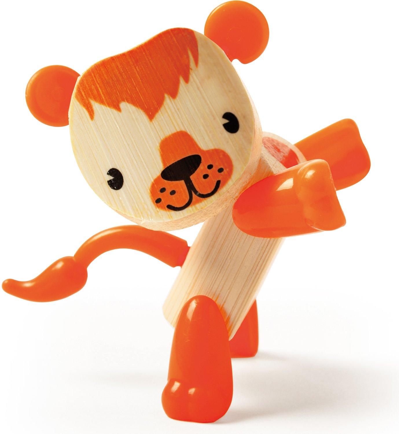 Hape - E5541 - Figurine Animal - Lion