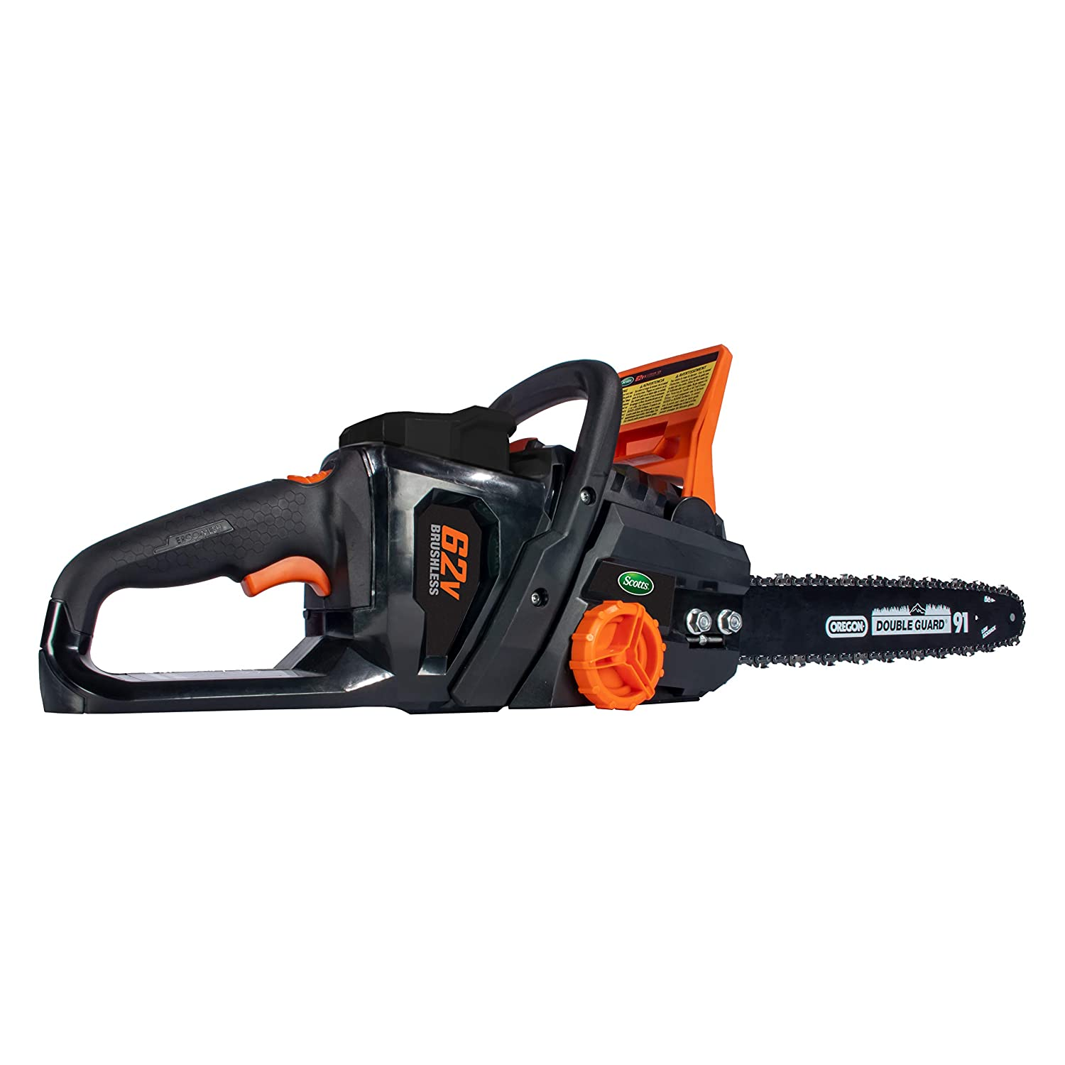 Scotts Outdoor Power Tools LCS31662S Chainsaws product image 5