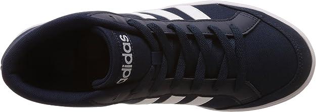 adidas Vs Set Mid, Chaussures de Fitness Homme