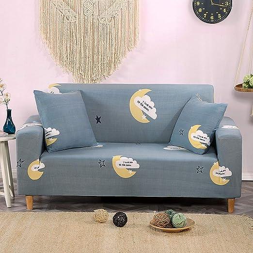 binglinshang Decoración Moderna para el hogar Funda para ...