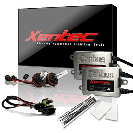 Xentec Xenon bulb H11 (H8/H9) 6000K bundle with 45W Error Free Slim on xentec hid manual, xentec hid lighting, xentec 9007 hid dual installation kit, xentec hid headlights, xenon diagram, hid relay diagram, hid bulb diagram, jeep zj xentec conversion diagram,