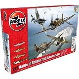 Airfix - Ai50173 - Regalo - Batalla de Gran Bretaña - 75 Aniversario - 179 habitaciones - 1/72 Escala