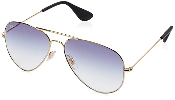 29743f71b17 Image Unavailable. Image not available for. Colour  Ray-Ban Unisex s Rb  3558 Sunglasses