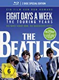 The Beatles: Eight Days A Week - The Touring Years (2 BRs) [Blu-ray] [Special Edition]