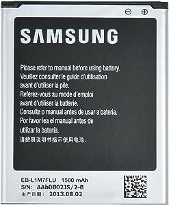 SAMSUNG - Batería para Galaxy Trend.