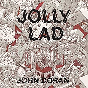 Jolly Lad: A Menk Anthology Audiobook