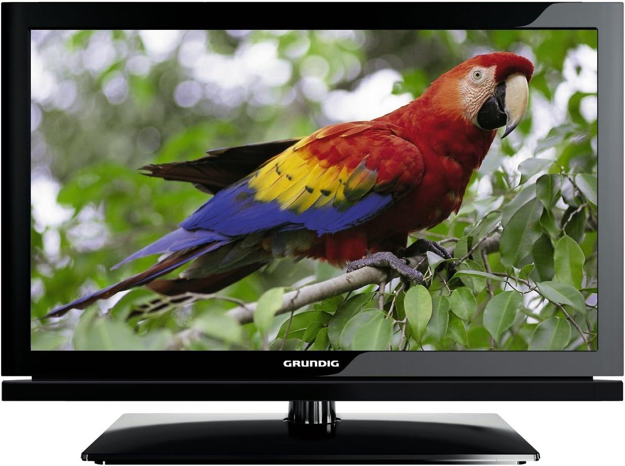 Grundig GBJ7026 - Televisor LED HD Ready 26 pulgadas: Amazon.es ...