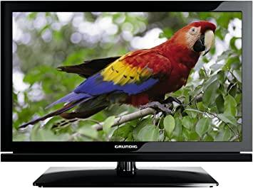 Grundig GBJ7026 - Televisor LED HD Ready 26 pulgadas: Amazon ...
