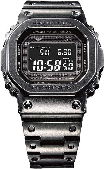 Casio G Shock GMW B5000V 1ER Limited Edition: : Uhren