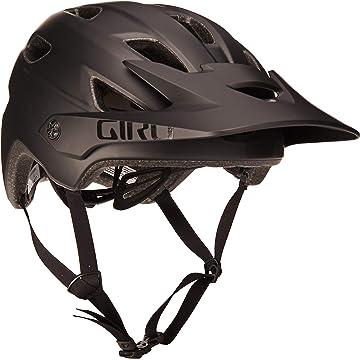 powerful Giro Chronicle MIPS MTB Helmet Matte Black/Gloss Black Medium