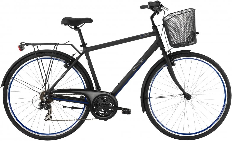 Bicicleta de ciudad para hombre BH GLASGOW 2016-M: Amazon.es ...