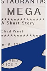 Mega: A Selection from CAPES: Six Uncanny Tales Kindle Edition