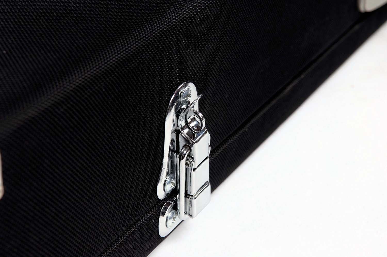 // Diago Tourman Pedal Board rigide pour 30 P/édales