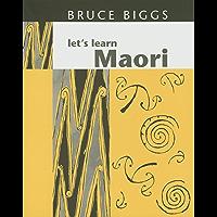 Let's Learn Maori