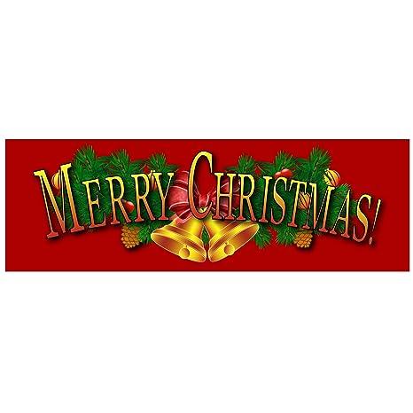 FELIZ NAVIDAD Advertising Vinyl Banner Flag Sign Many Sizes CHRISTMAS HOLIDAY
