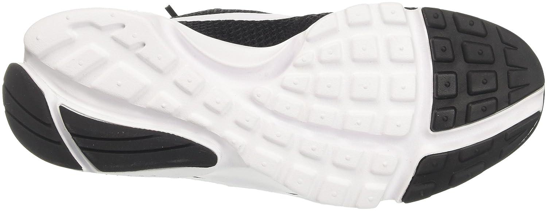 NIKE Presto Fly Womens Running Shoes B0765WPQBB 6.5 B(M) US|Black/White/White/Black