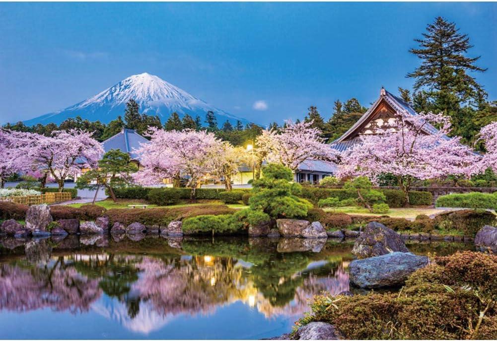 Oerju 3x2m Natürlich Landschaft Hintergrund Japan Kamera