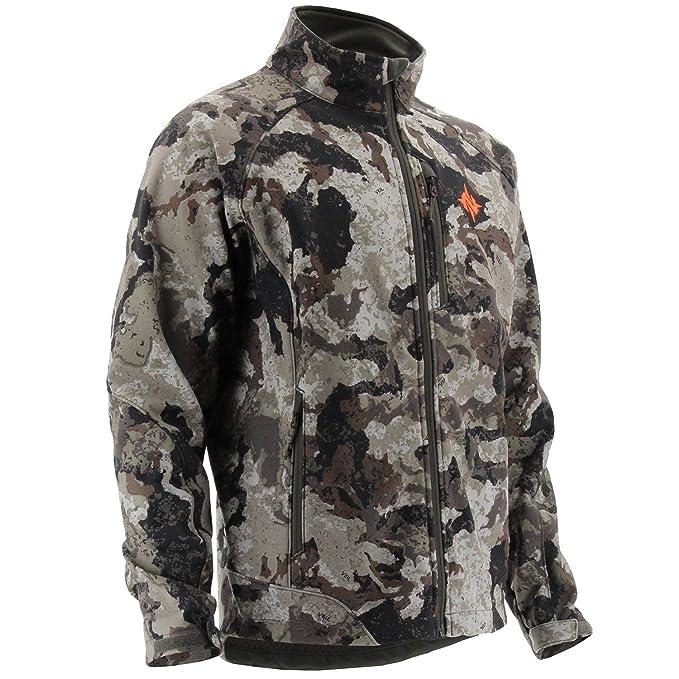 Nomad Outdoor Barrier Jacket