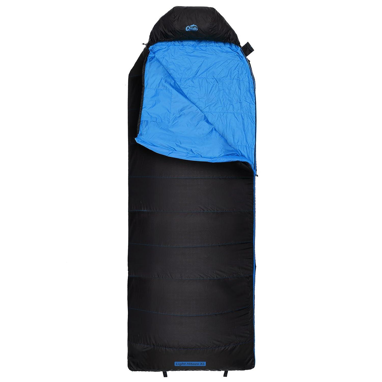 2 season Qeedo Hitazo Lightweight Sleeping Bag for Trekking