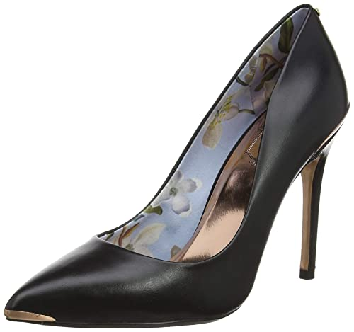 0be9447c69db35 Ted Baker Women s Kawaal Closed Toe Heels  Amazon.co.uk  Shoes   Bags