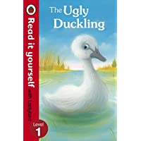 Read It Yourself Ugly Duckling