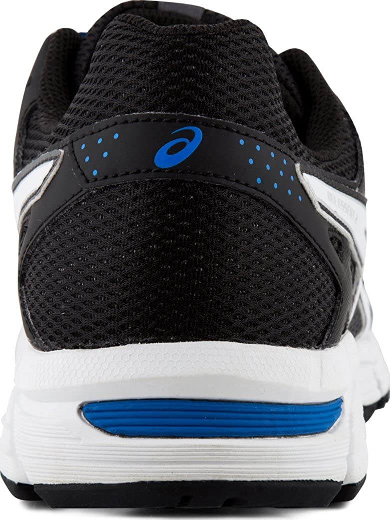 ASICS Gel Essent 2 Mens Running Shoes Black