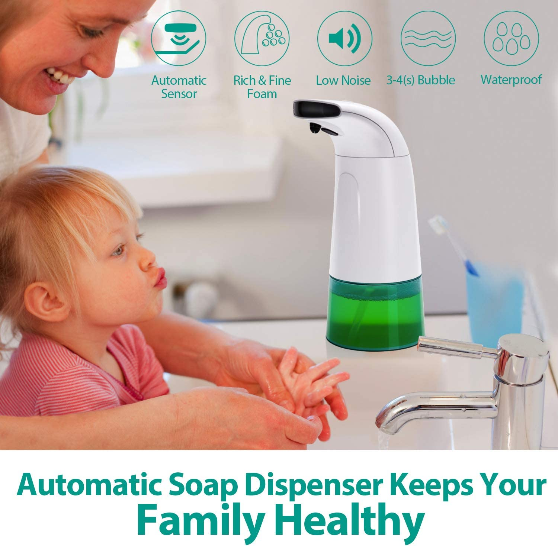 Amazon Promo Code for Soap Dispenser