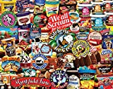we all scream for ice cream game - White Mountain Puzzles We All Scream For Ice Cream - 1000 Piece Jigsaw Puzzle