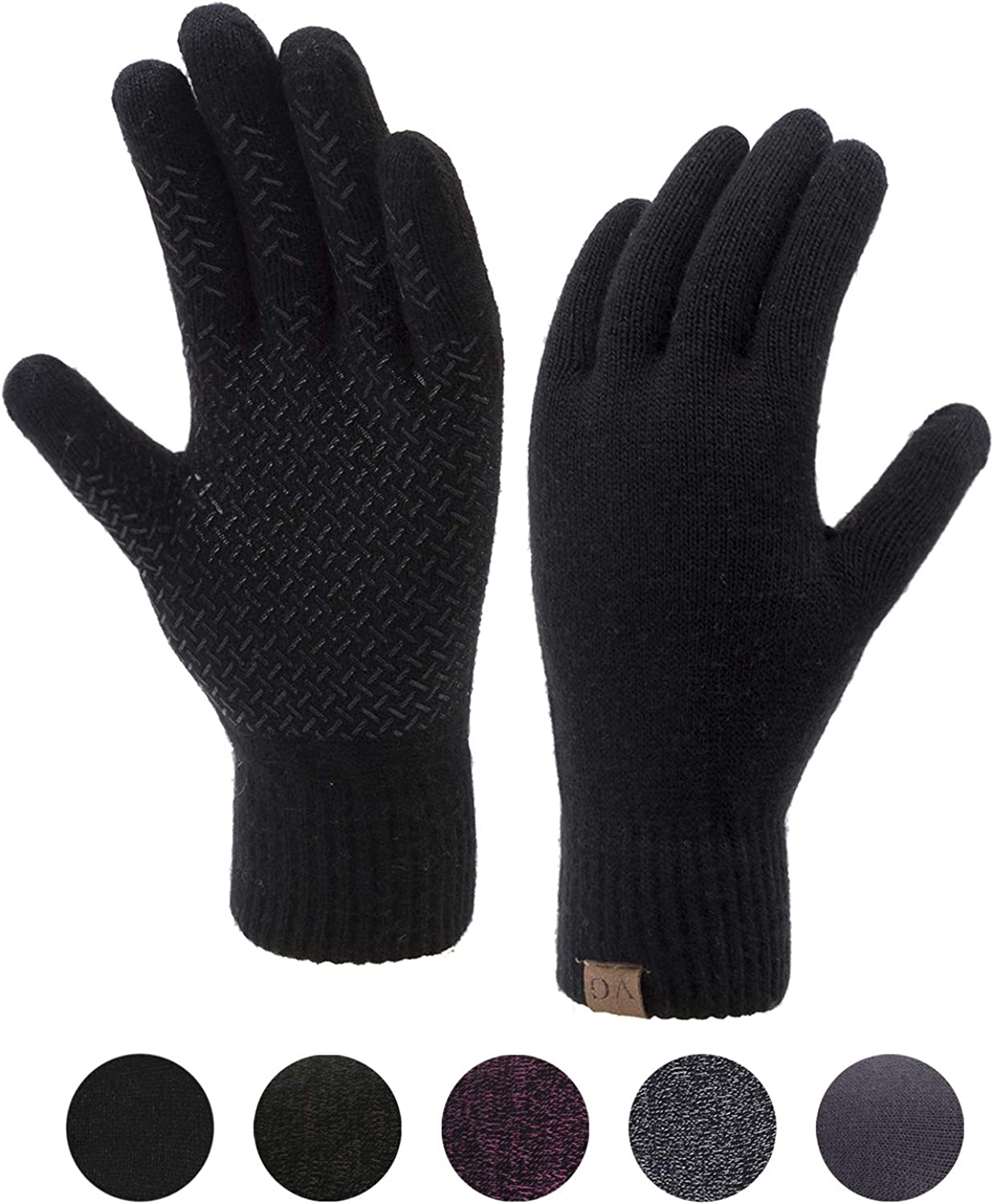iWinter Touch Screen Gloves Fleece Warm Winter Gloves Autumn Phone Sale