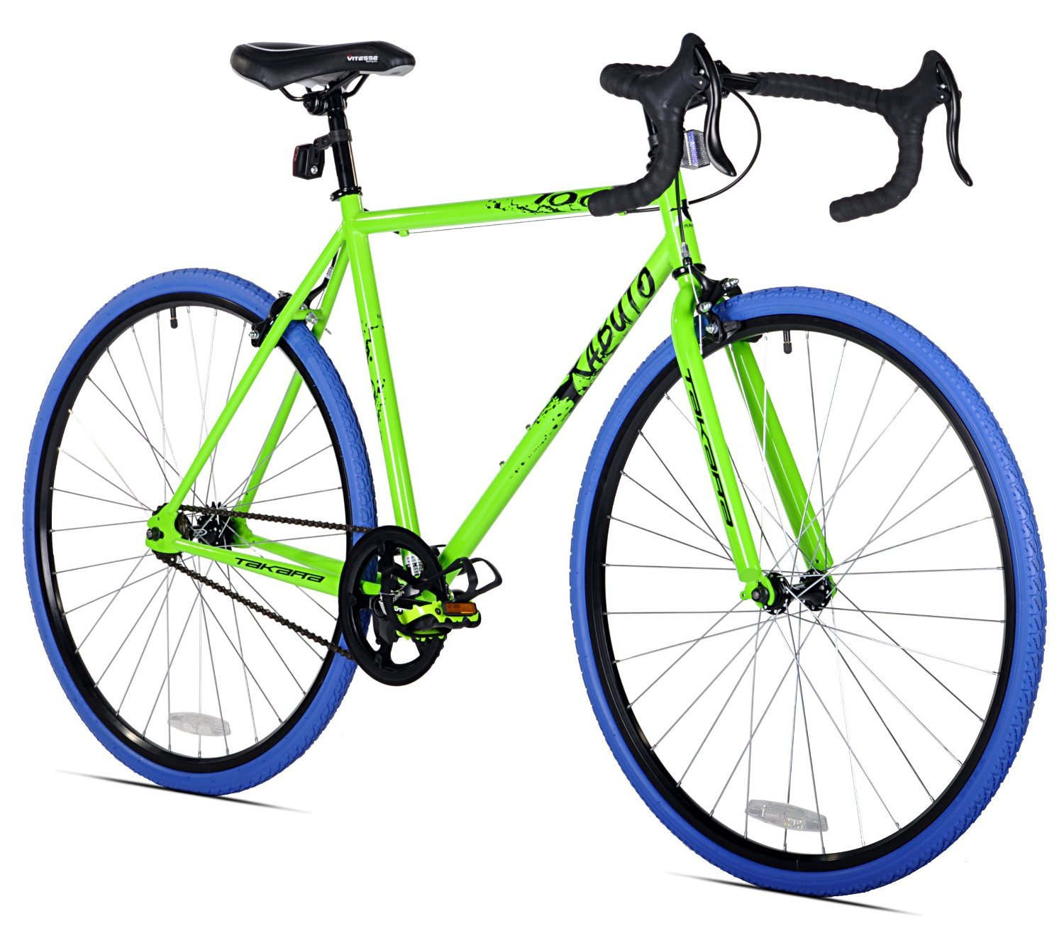 this bike is only making the list because i was forced to include it you see it is frequently the number 1 best selling single speed on amazon