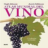 Atlas mundial del vino (Spanish Edition)