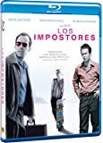 Los Impostores (Matchstick Men) [Blu-ray]