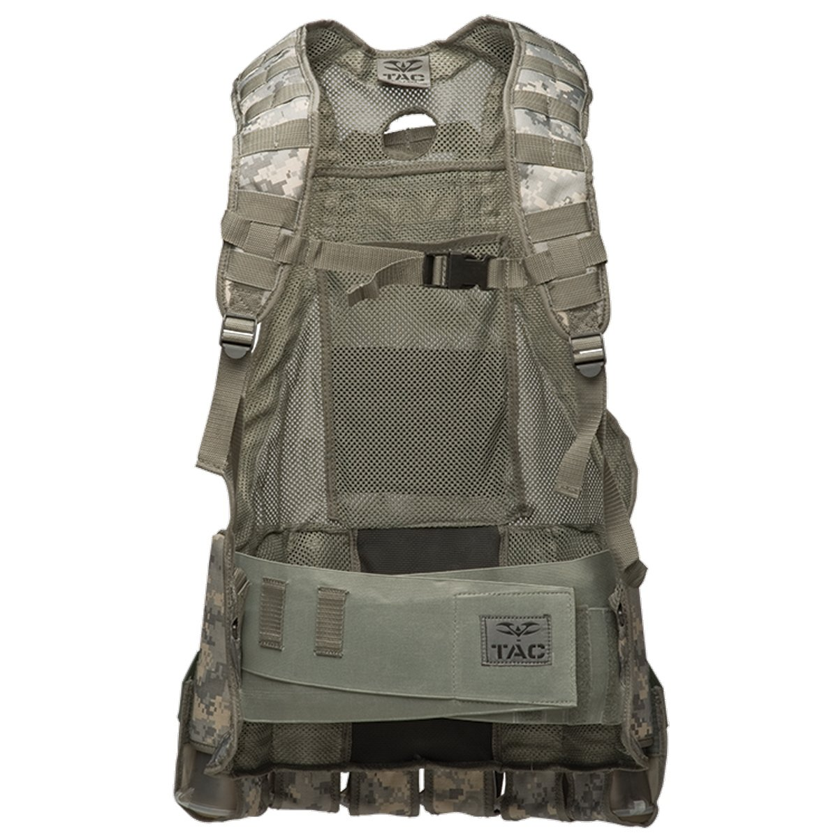 Valken V-Tac Echo Paintball Vest
