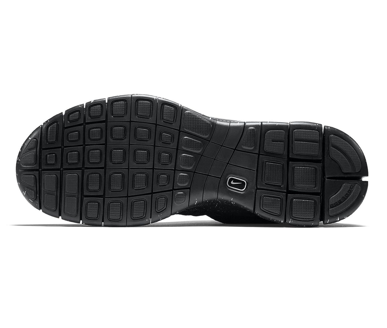Nike Flyknit Libre De La Ropa De Cama Negro Púrpura Mercurial pL5mvb0TK